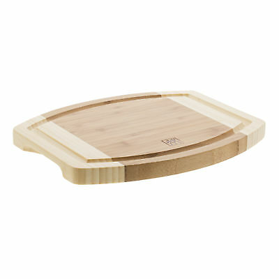 ZWILLING J.A. Henckels TWIN Bamboo Cutting Board