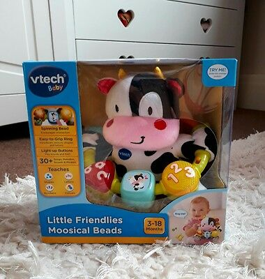 vtech little friendlies moosical beads baby toy