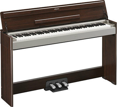 Yamaha Arius YDP-S30 Digital Piano Full Size 88 keys 3 pedals slimline, delivery