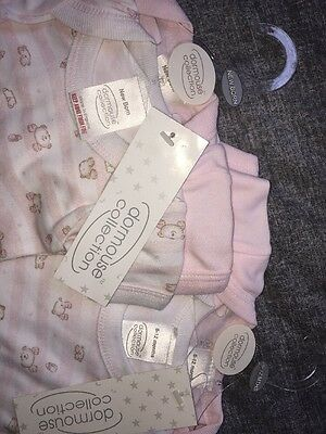 Baby Vest Band New For Newborn And 6-12 Months