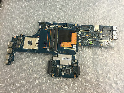 HP EliteBook 8540w - Carte Mère Fonctionnelle 595764-001 / Motherboard