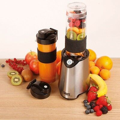 Fruit, Vegetable and Nut Healthy Smoothie Maker and Blender (500W)
