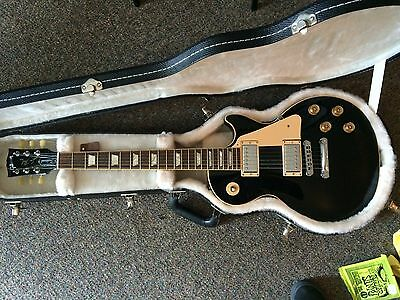 Gibson Traditional 2008 - Black