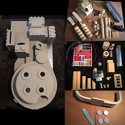 Full Size Proton pack Kit Ghostbusters