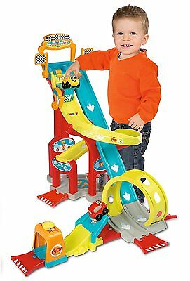 Smoby Vroom Planet 120411 Mega Jump – Role Play toys
