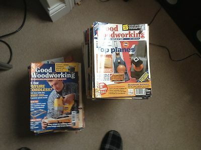 Good Woodworking Magazines