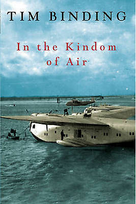 In the Kingdom of Air by Tim Binding (Paperback, 2002)