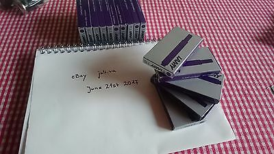 Lamy Dark Lilac - Fountain Pen Ink (Box of 5 Cartridges)
