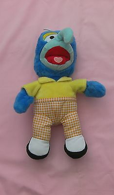 The Muppets - GONZO Soft Toy approx 32cm tall