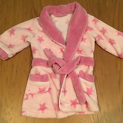 Mothercare Dressing Gown