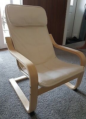 Childs Armchair Contemporary Small White Chair  For Children