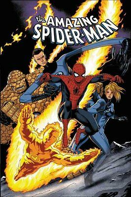 Spider-Man: Brand New Day - the Complete Collection Vol. 3: Volume 3 by Mark...