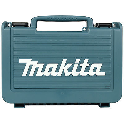 New Makita 10.8V 12V Compact Cordless Tool Case for DT01 FD01 WT01 FD02 FD02D