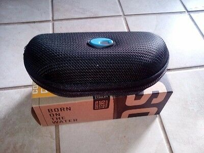 Costa Sun Glasses Hard Case- NEVER USED