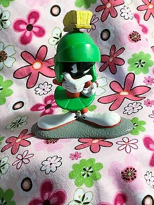 Looney Tunes Marvin the Martian PVC figure