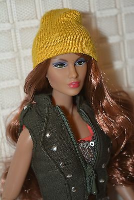 Royalty IT Color Infusion Jem doll CI GLOSS Tilda Brisby Roxy + Fashion #2 MINT*
