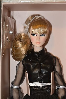 Fashion Royalty doll FR2 Cinematic Convention NUFACE Up All Night Lilith NRFB***