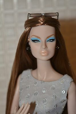 Fashion Royalty doll FR2 SZ Spring Forward Eugenia Perrin +Winning Ensemble MINT