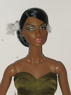Wu FR2 Fashion Royalty doll Vivid Encounter Adele Makeda Urban Safari NRFB Hot!!