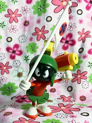 Looney Tunes Marvin the Martian figure