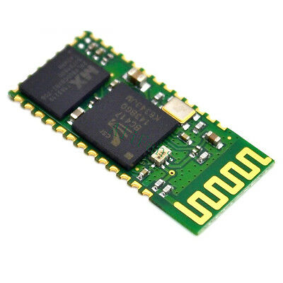HC-05 Wireless Bluetooth RF Transceiver Module Serial RS232 TTL For Arduino