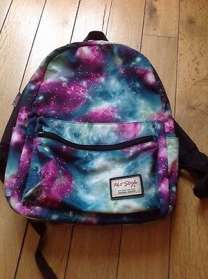 sac a dos fille college galaxy recent tbe poches rare lycee