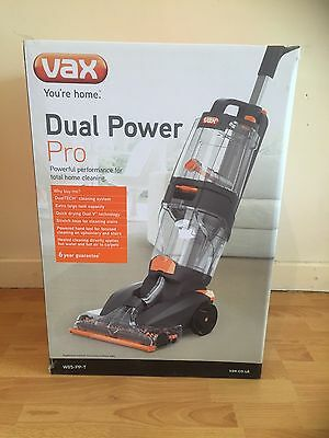 Vax Dual Power Pro Carpet Cleaner Free Delivery