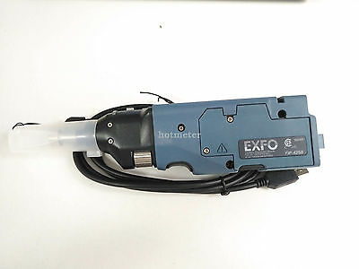 H● EXFO FIP-425B  Fiber Video Inspection Probe Fiberscope