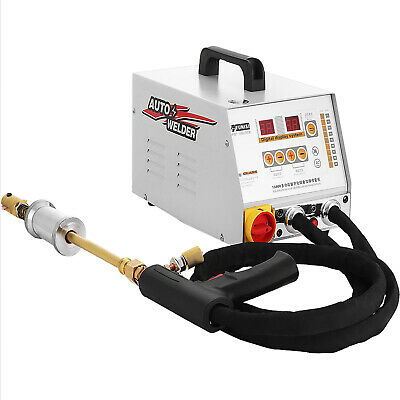 3500A Car Dent Puller 12KW Spot Welder 110V 9 Models Vehicle Dent Repair Puller