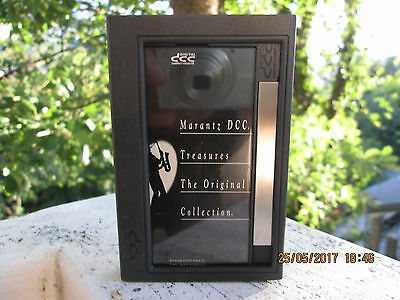 "Dcc Marantz Treasures ""the Original Collection"""
