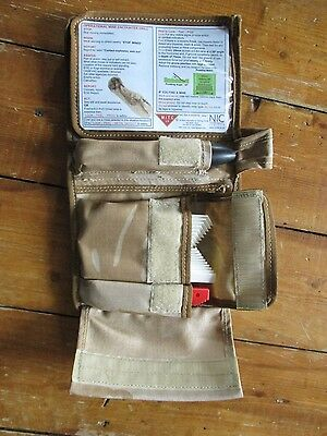 British Army Mine Extraction Kit In Pouch