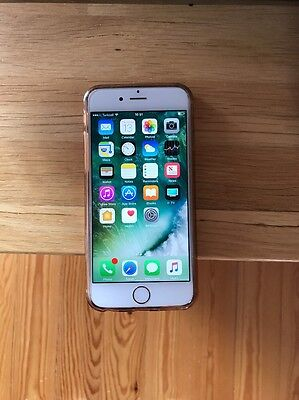 iPhone 6s Rose Gold 16GB Locked EE