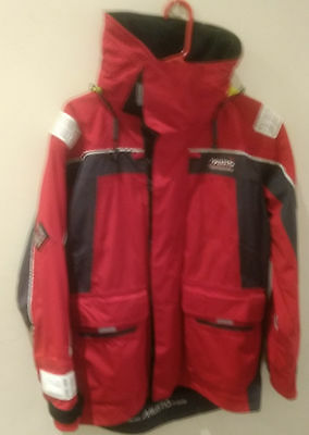 Musto Performance Br1 Sailing Inshore  Jacket - Small