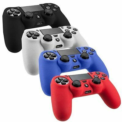 Sony Official Dualshock 4 Wireless Controller Brand New & Sealed In Box