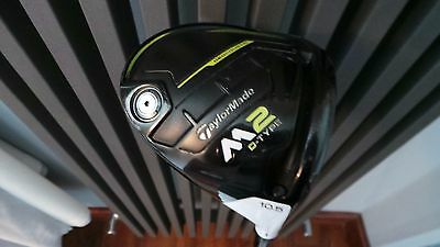 Taylormade M2 D-Type Driver 10.5 2017