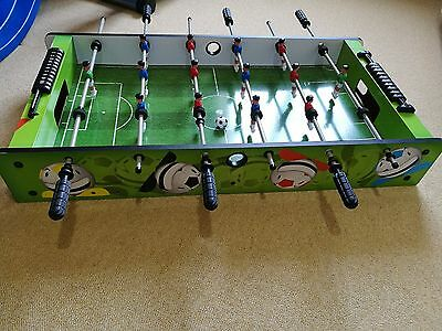 Chad Valley Table Football 3 Ft