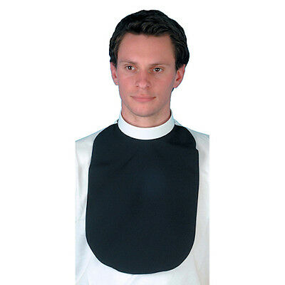 Clergy Bib Stocks / Traditional, Double Collar and Slip-in Bib Stock Options
