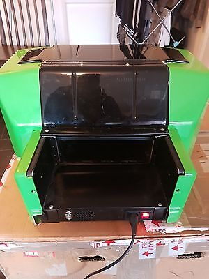 A3 T-Shirt DTG printer RJet-3  for parts only