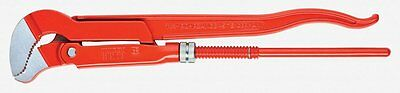 """Knipex 8330005 10"""" Pipe Wrench S Type"""