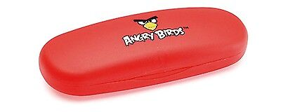 Angry Birds Glasses Spectacle Specs Case protective plastic Hard Kids Childrens