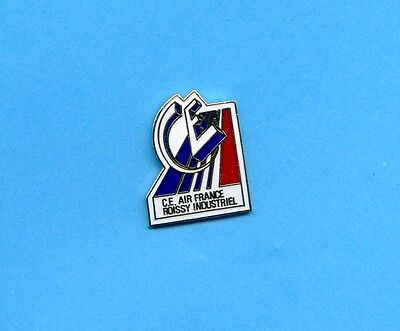Pins Air France Airlines Roissy  V222