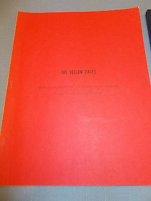 Genealogy TENNESSEE, The Yellow Pages...searching in TN, Bryon & Barbara Sistier