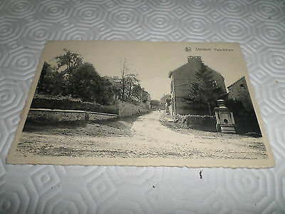 Stembert, place Nathalis ,fontaine