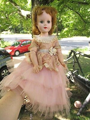 American Character Sweet Sue doll 18 inches in original dress doll