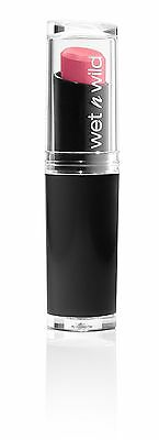 wet n wild Megalast Lip Color, Pinkerbell, 0.11 Fluid Ounce