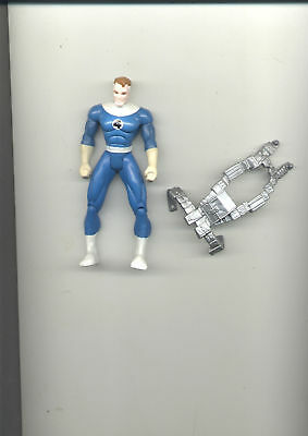FIGURINE MARVEL : MISTER FANTASTIC (Red Richard)