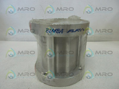 Bimba F0-703 Pneumatic Cylinder *new In Original Package*