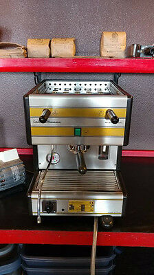La San Marco Single Group 110v Espresso Machine