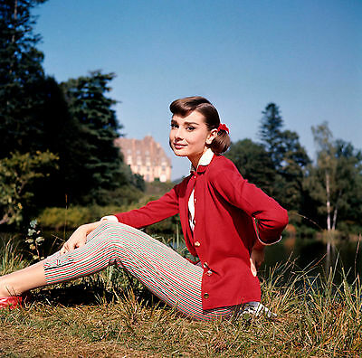 Audrey Hepburn 8x10 Movie Memorabilia  FREE US SHIPPING