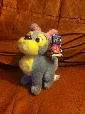 """Disney Lady And The Tramp 9"""" Plush Soft Toy"""